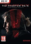 Metal Gear Solid V: The Phantom Pain torrent download for PC ON Gaming X