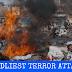 ECAS World : The Deadliest Terror Attack in Pakistan since 2014