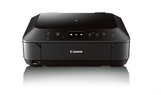 Canon Pixma MG6620 Driver Download - Mac, Windows, Linux