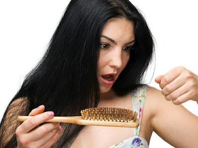 Tips Merawat Rambut Dari Rambut Rontok
