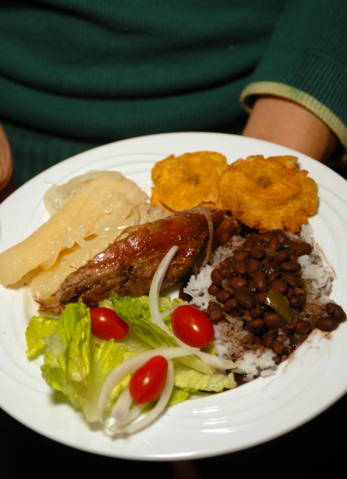 Lechon Asado Roasted Pork Y Nochebuena Mmmm Cuba