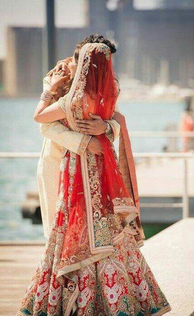 romantic husband wife whatsapp dp