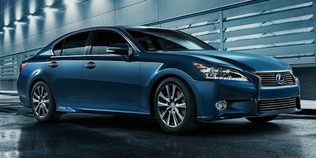 2019 Lexus GS Hybrid Rumors