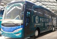 Bus Lintas Sumatera