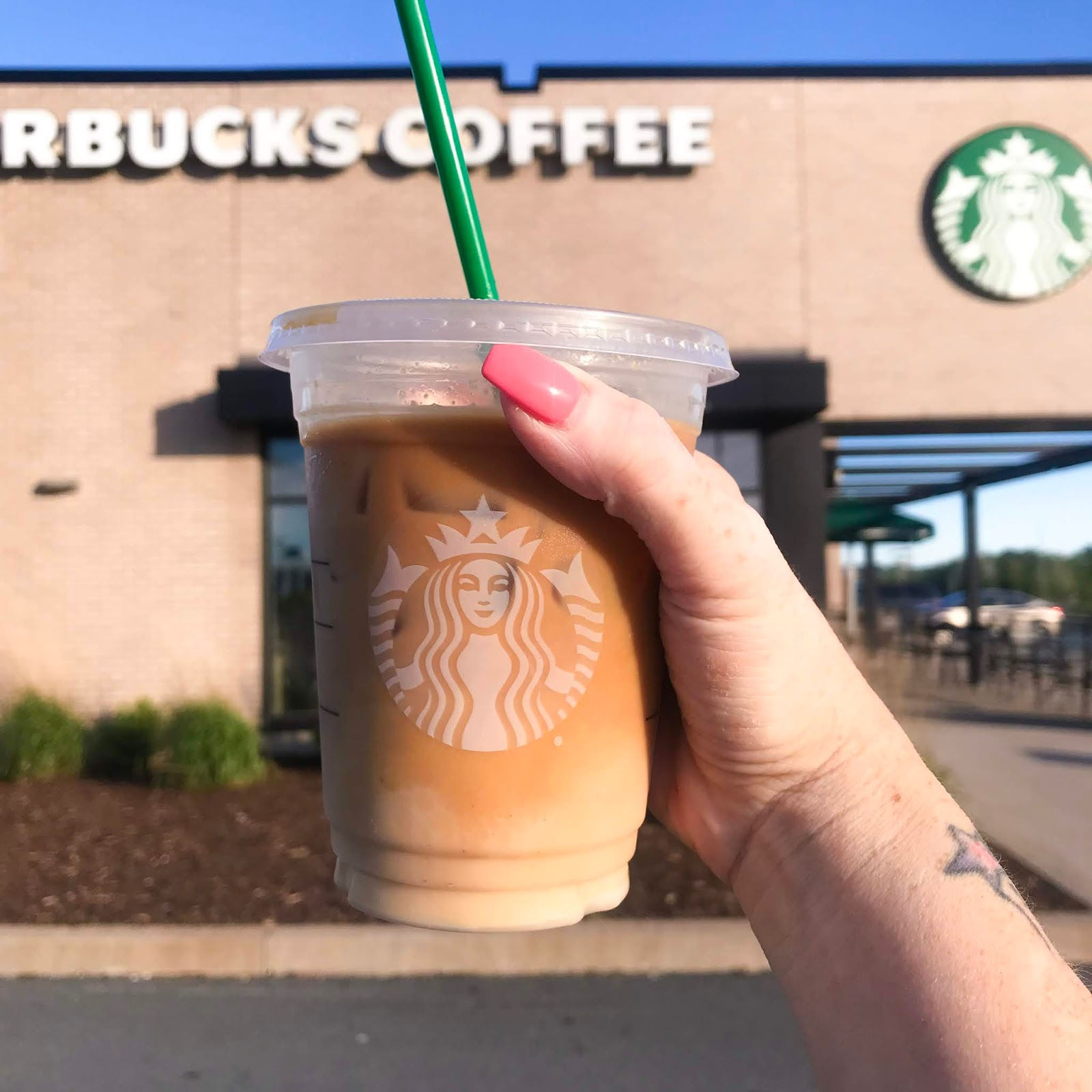 Starbucks Summer Drinks