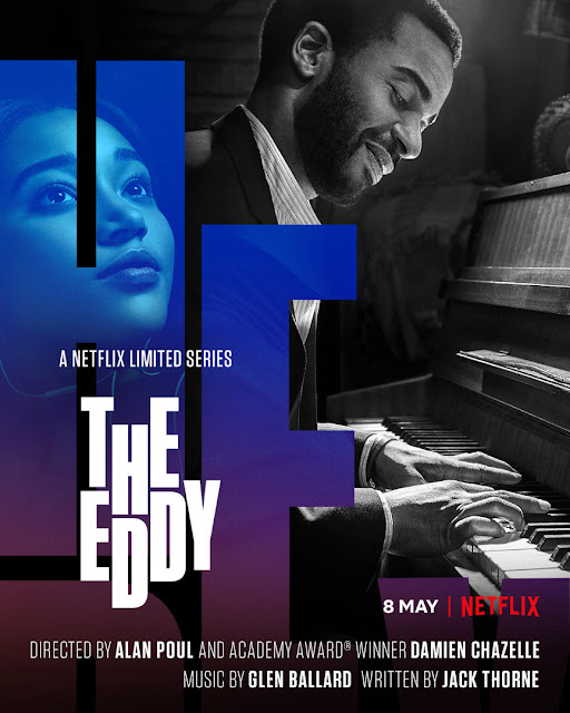 Damien Chazelle's  Series 'The Eddy' Heads to Netflix