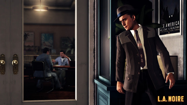 L.A. Noire The Complete Edition Photo