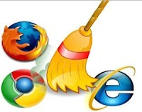 Cancellare cronologia su Chrome, Firefox, Safari, Edge e IE