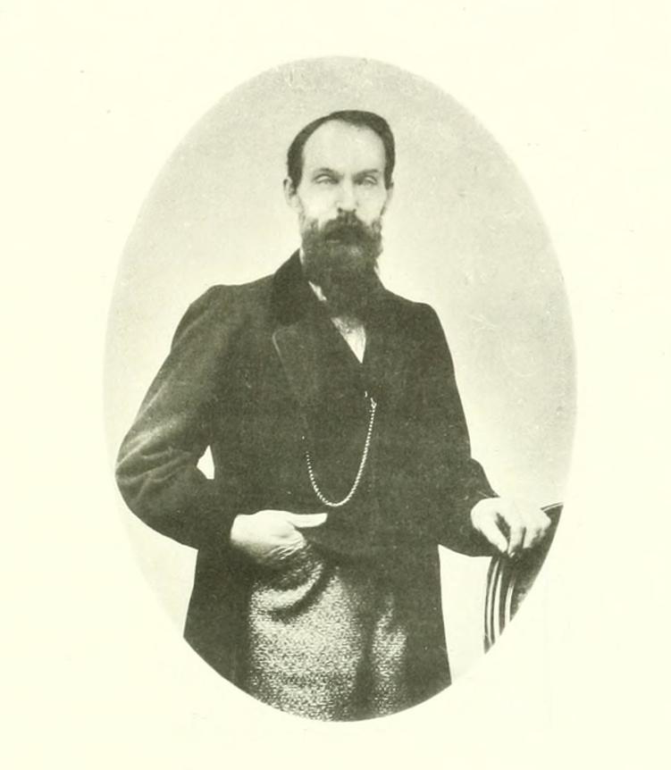 Joseph B. Treat