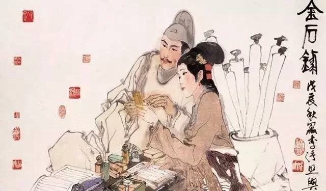 Tại sao đàn ông quyền lực xưa lại giao cho vợ tự chủ tài sản gia đình?