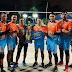 Juara di Turnamen Voli Gubernur Cup Disabet Dua Tim Voli Putra BP Batam