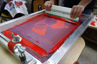Sablon Kaos Digital