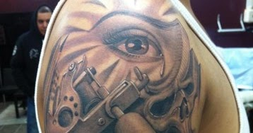 aeede1b46 Daily Vibes: Chicano Tattoo (321)