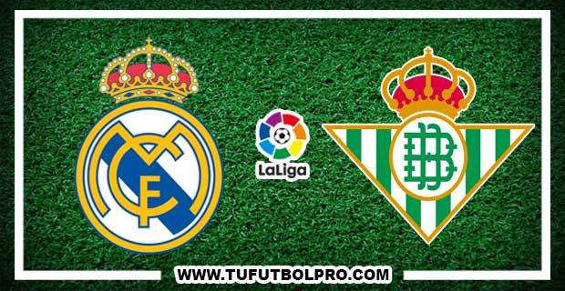 Ver Real Madrid vs Betis EN VIVO Por Internet Hoy 12 de Marzo 2017