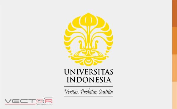 Logo UI (Universitas Indonesia) - Download Vector File AI (Adobe Illustrator)