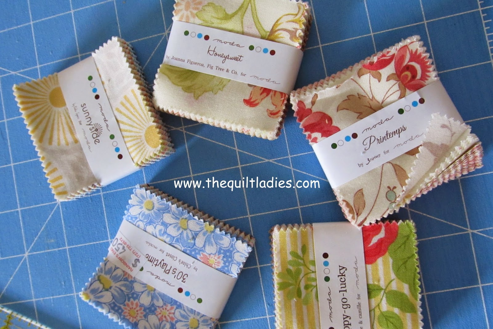 making a 4-patch quilt block tutorial free