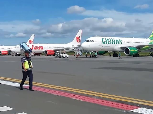 Bandara Husein Sastranegara Dibuka Kembali, Ini Persyaratan Buat Calon Penumpang