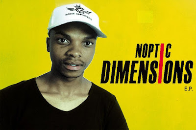 Noptic - Dimensions [EP]