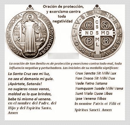 Rezar Con Oraciones Medalla Cruz Del Abad San Benito De Nursia Historia Significado Y Oraciones