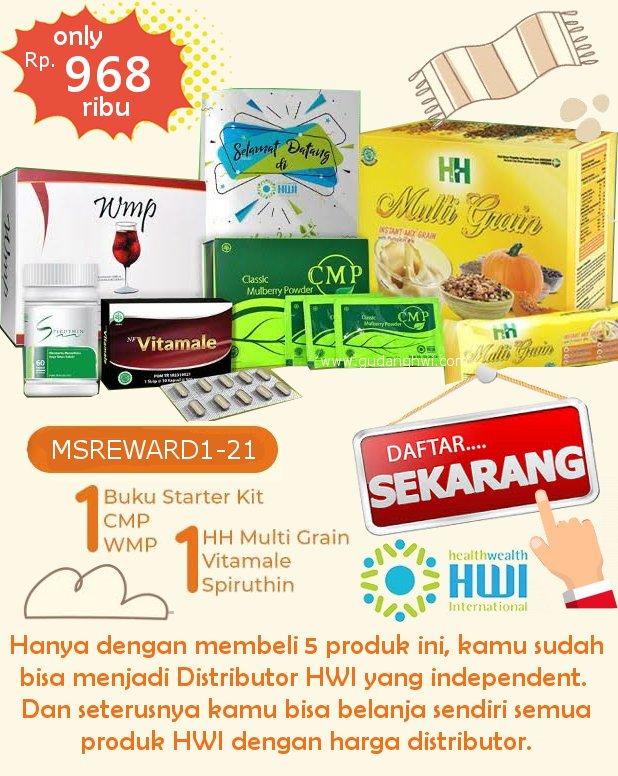 join member hwi MS
