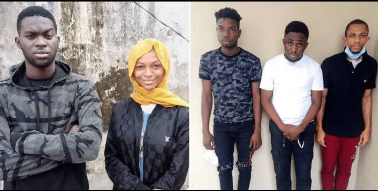 Social Media Influencer, Adedamola Adewale posed as Picker in Alleged Internet Fraud