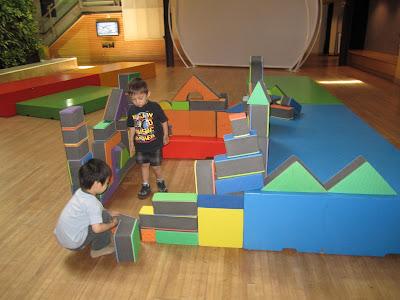 Kitchener Children S Museum Camp