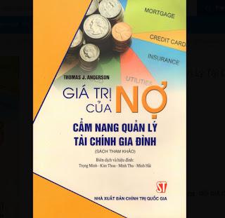 Giá Trị Của Nợ - Cẩm Nang Quản Lý Tài Chính Gia Đình ebook PDF-EPUB-AWZ3-PRC-MOBI