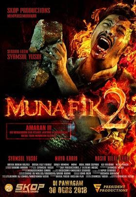 Munafik 1 Full Movie : munafik, movie, Munafik, Movie, Download