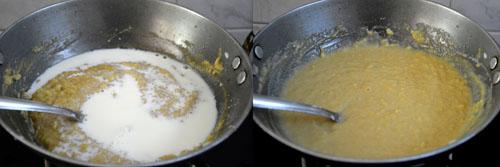 how to prepare Akkaravadisal