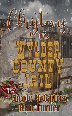 Christmas in the Wylder County Jail