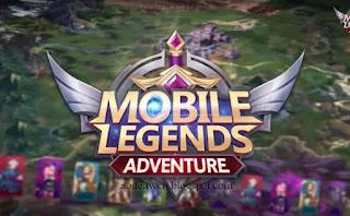 Download Mobile Legends Adventure Mod Apk Terbaru 2019