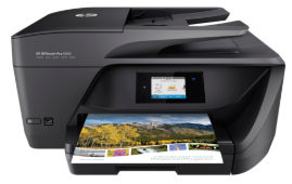 HP OfficeJet Pro 6968 driver and software Free Downloads