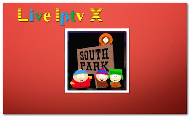 SouthPark.de tv show addon