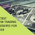 Ultimele site-uri web noi de tranzacționare Crypto pentru 2019