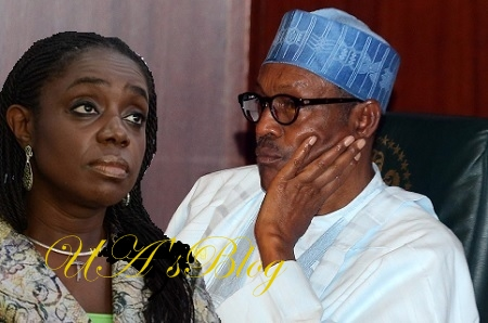 Why I Actually Resigned - Adeosun Breaks Silence