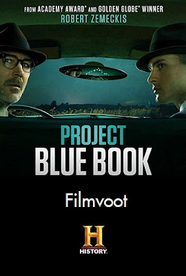 Project Blue Book Season 1 Complete Download 480p All Episode Google Drive Download Links