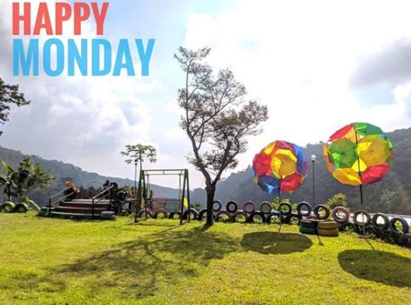 Destinasi Wisata Duyung Trawas Hill Mojokerto