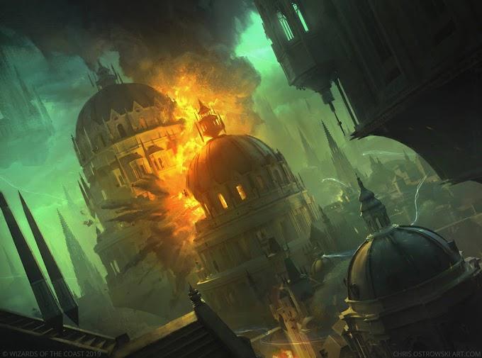 DEMOLINDO OS PILARES DO RPG