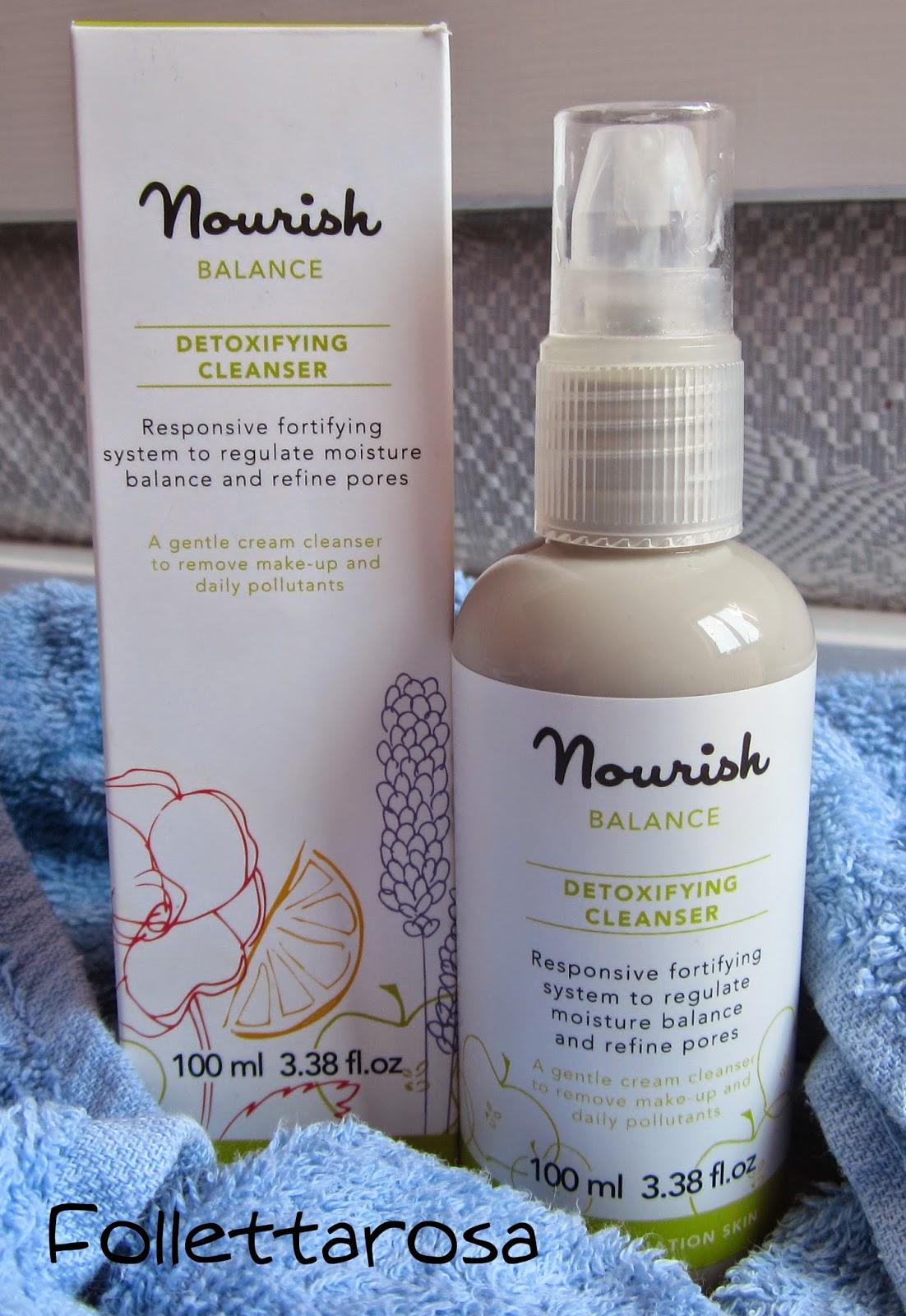 nourish balance review