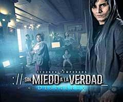 Sin miedo a la verdad t2 capítulo 13 - Las estrellas | Miranovelas.com