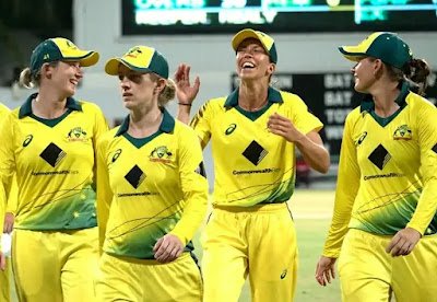 AU-W tour of WI 2019 WI-W vs AU-W 3rd T20I Match Cricket Tips