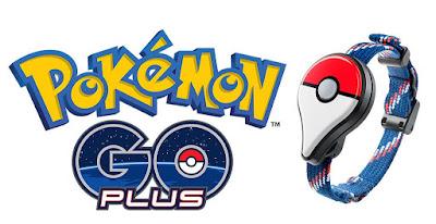 Pokemon Go Plus, noticias de videojuegos