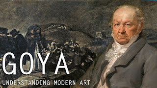 Francisco Goya Understanding Modern Art