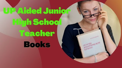 UP Junior High School Teacher