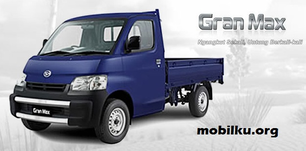 daihatsu, granmax, grand max, pick up, niaga, kendaraan, mobil, muatan, murah