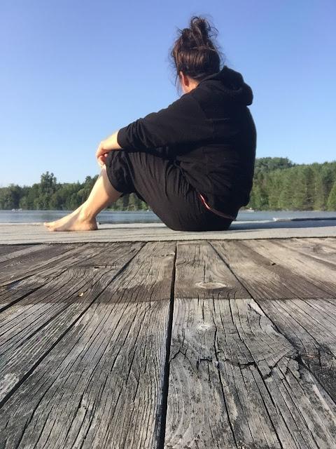 Bowman Val-des-Bois Outaouais vacances famille