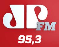 Rádio Jovem Pan FM 95,3 de Campo Grande - Mato Grosso do Sul