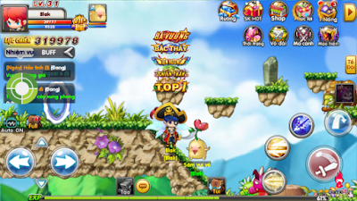 tai game luyen rong cho android