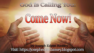 Our loving God Is Calling You to return to Him!