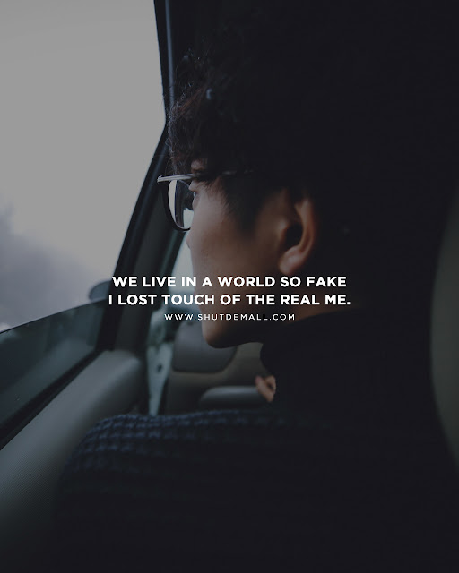 Fake_World_Quote